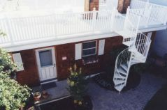 Seaside Heights Caneel Cottage