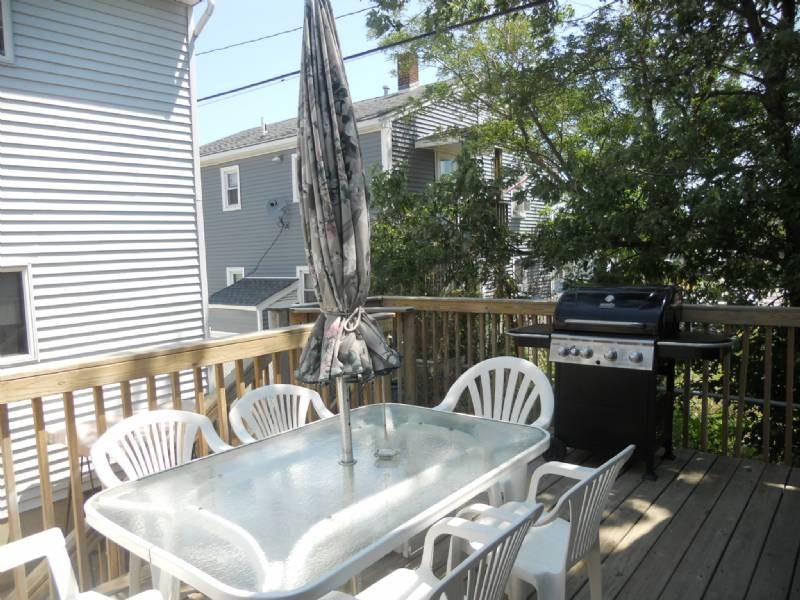 Seaside Heights rental