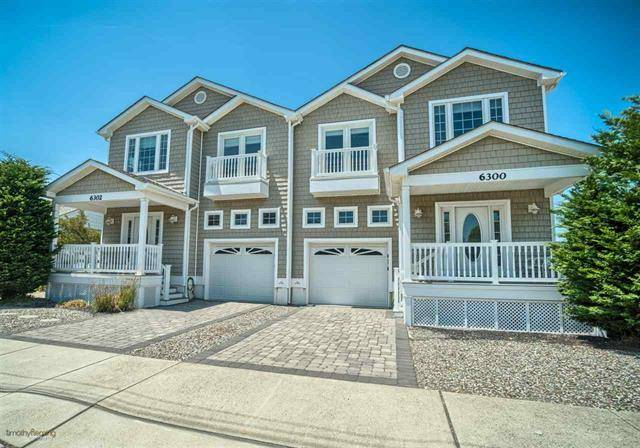 Wildwood Crest Luxury Town Homes with Pool